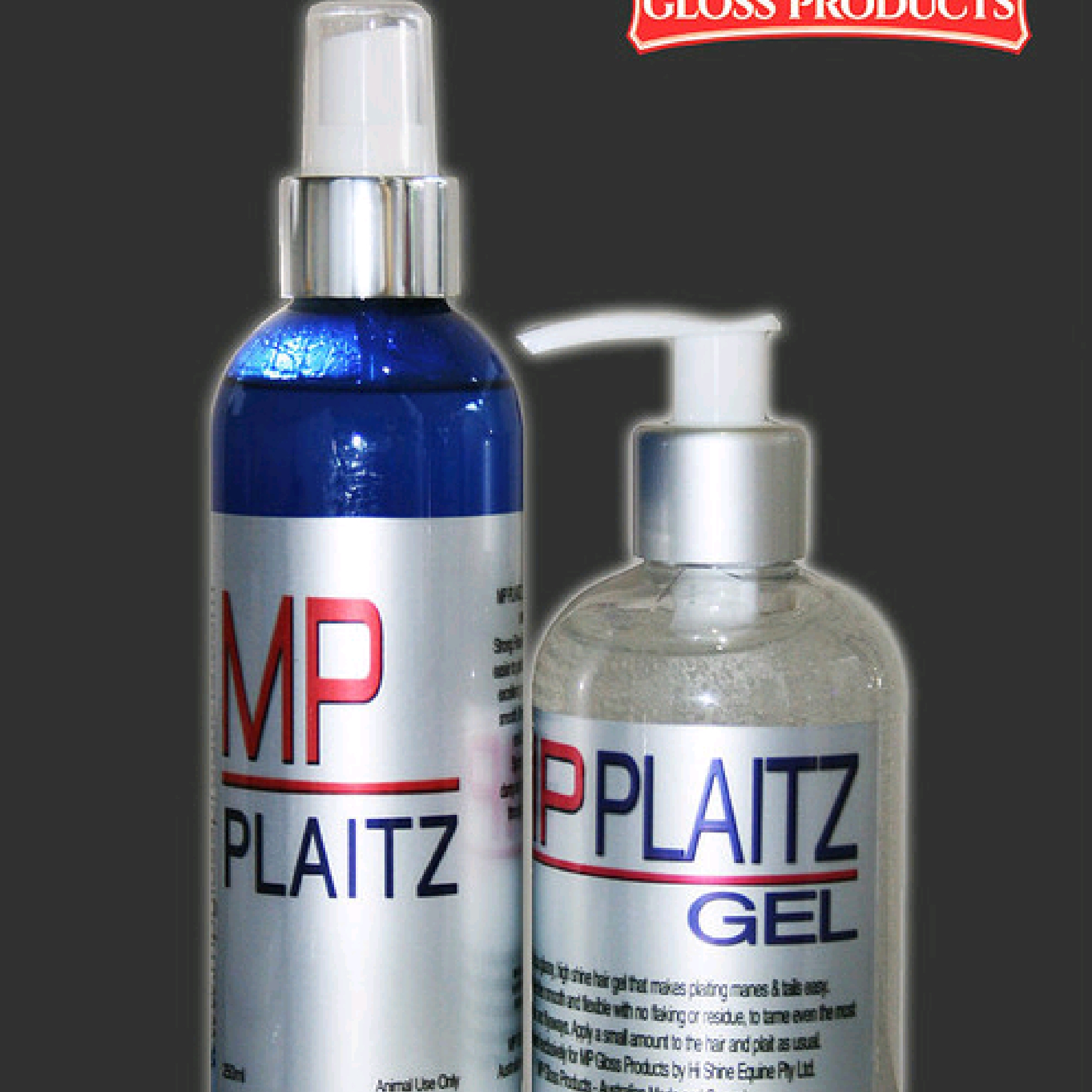 MP Plaitz Spray