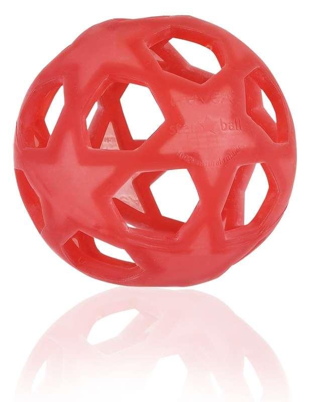 Sternball - rot - Hevea