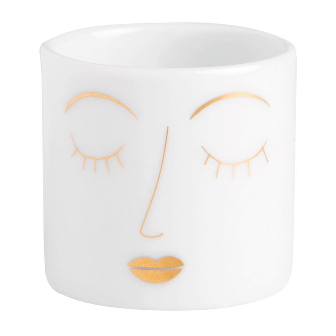 Teelicht - Helle Freude