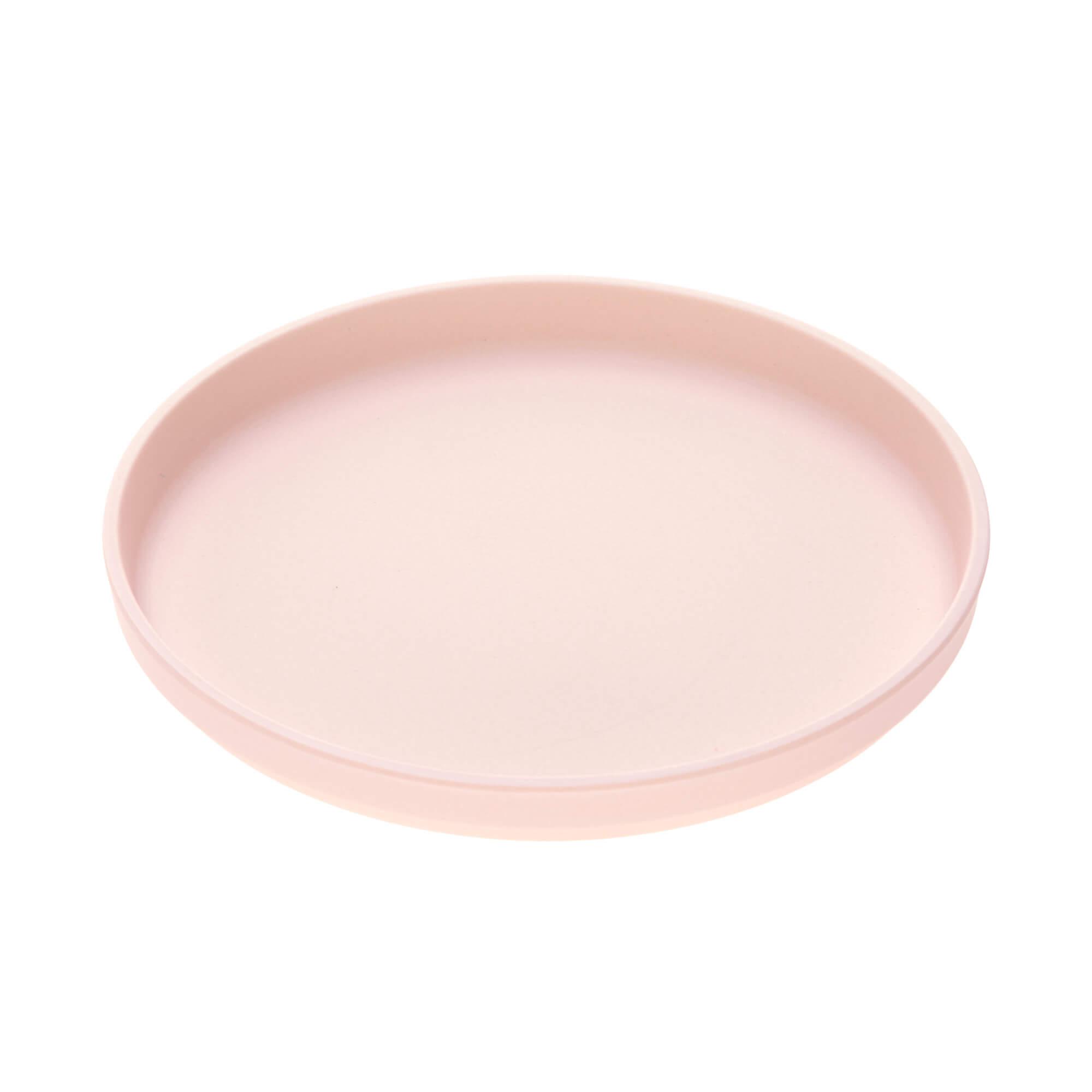 Kinderteller - Light Pink - Lässig