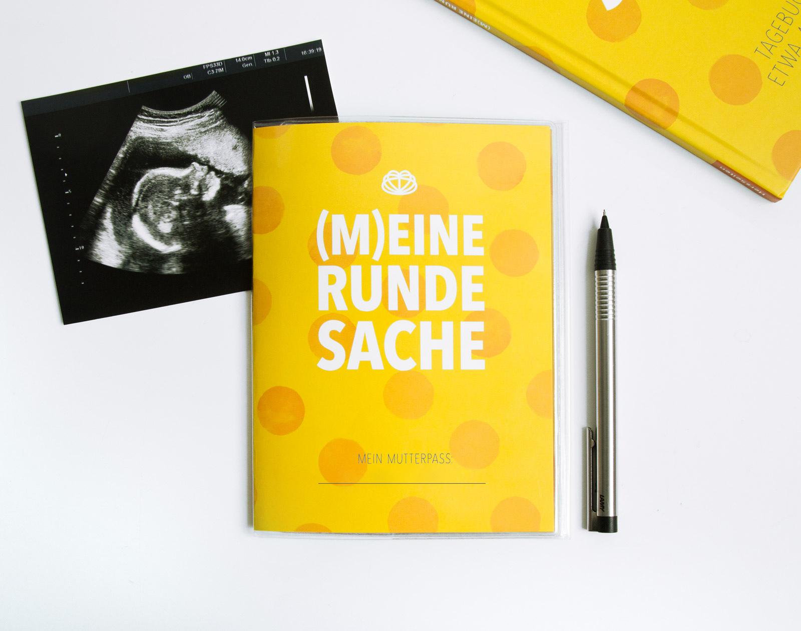 Mutterpasshülle - Dein praktischer Begleiter