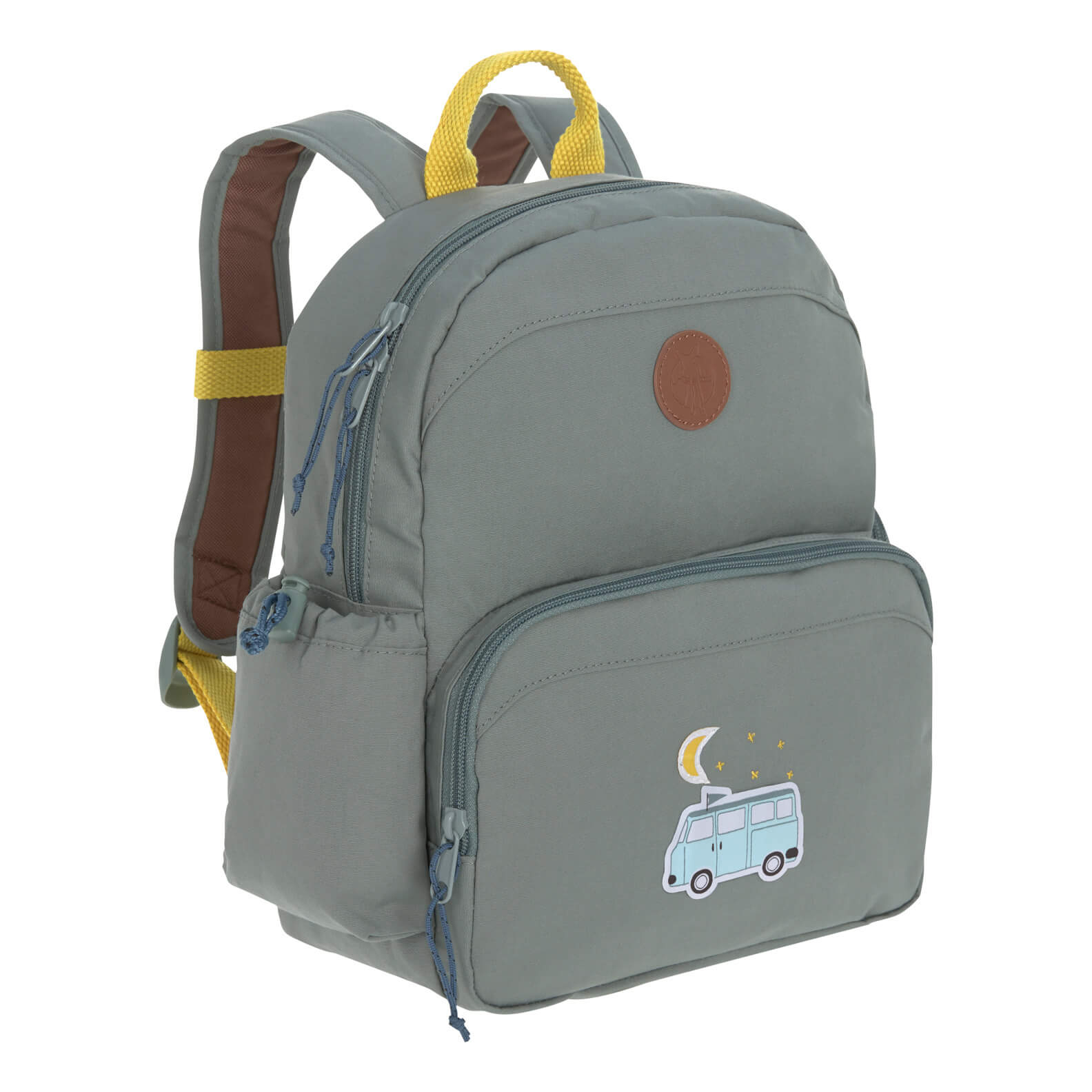 Kinderrucksack - Medium Backpack - Adventure Bus - Lässig