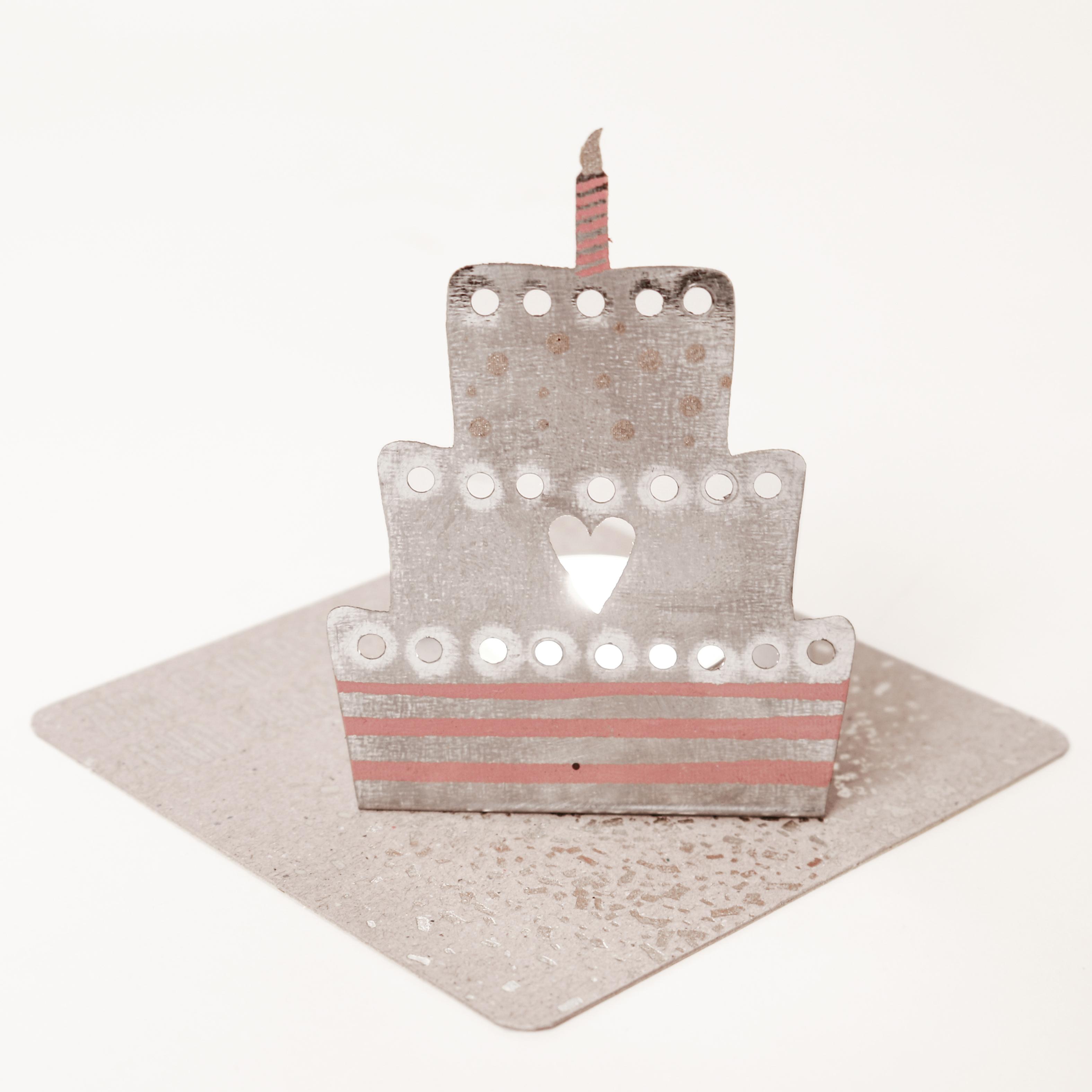 Kleine Lichtgrüße - Zum Geburtstag alles Liebe - Good old friends