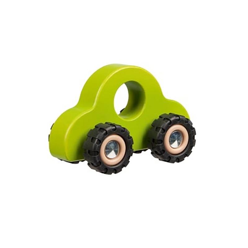 Greifauto grün - goki
