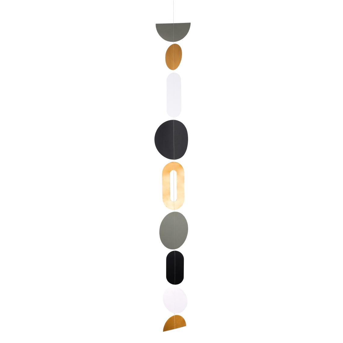 """Kreiskette Oval & Kreis """"Kette"""" - Räder"""