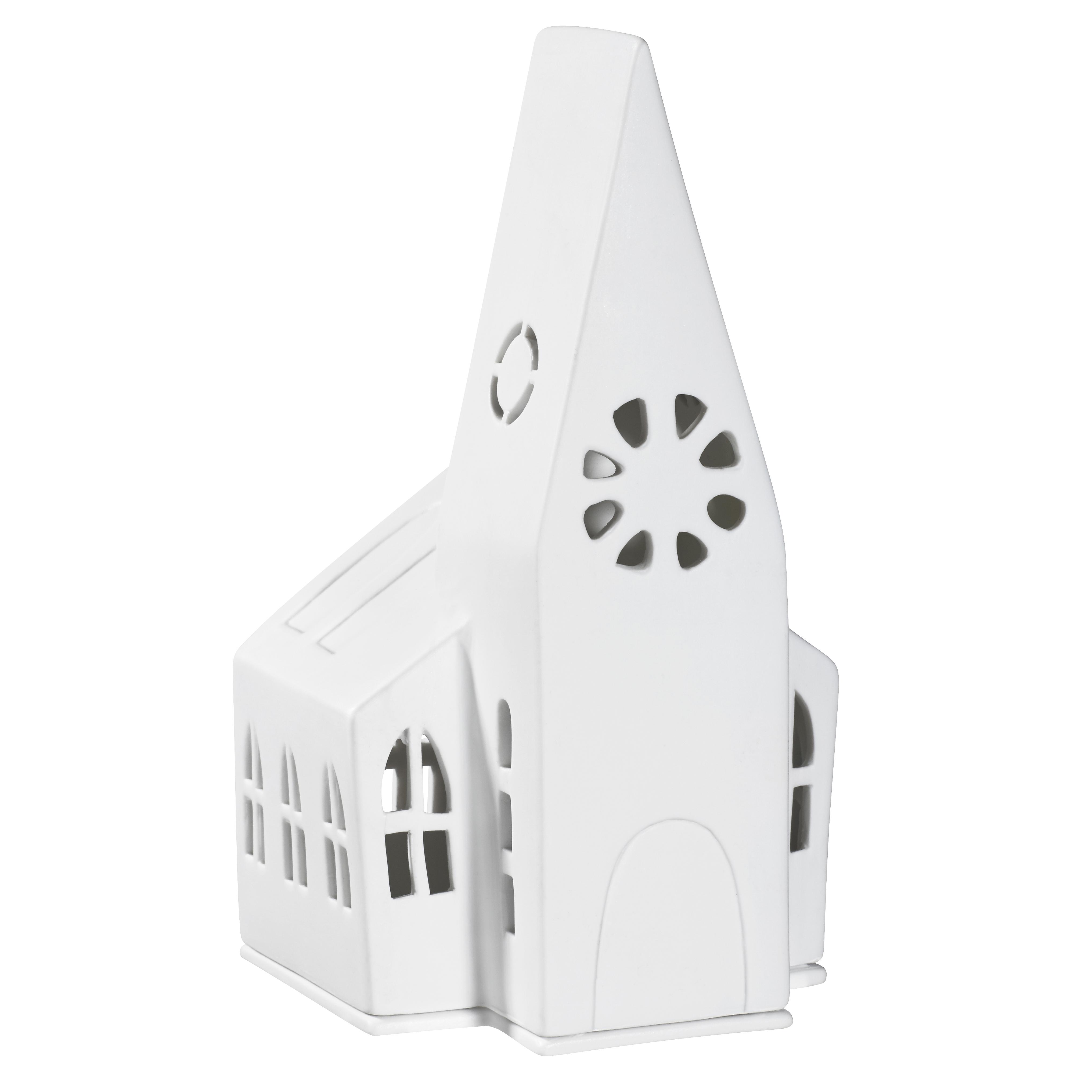"""Lichthaus """"Kirche"""" - räder (Xmas)"""