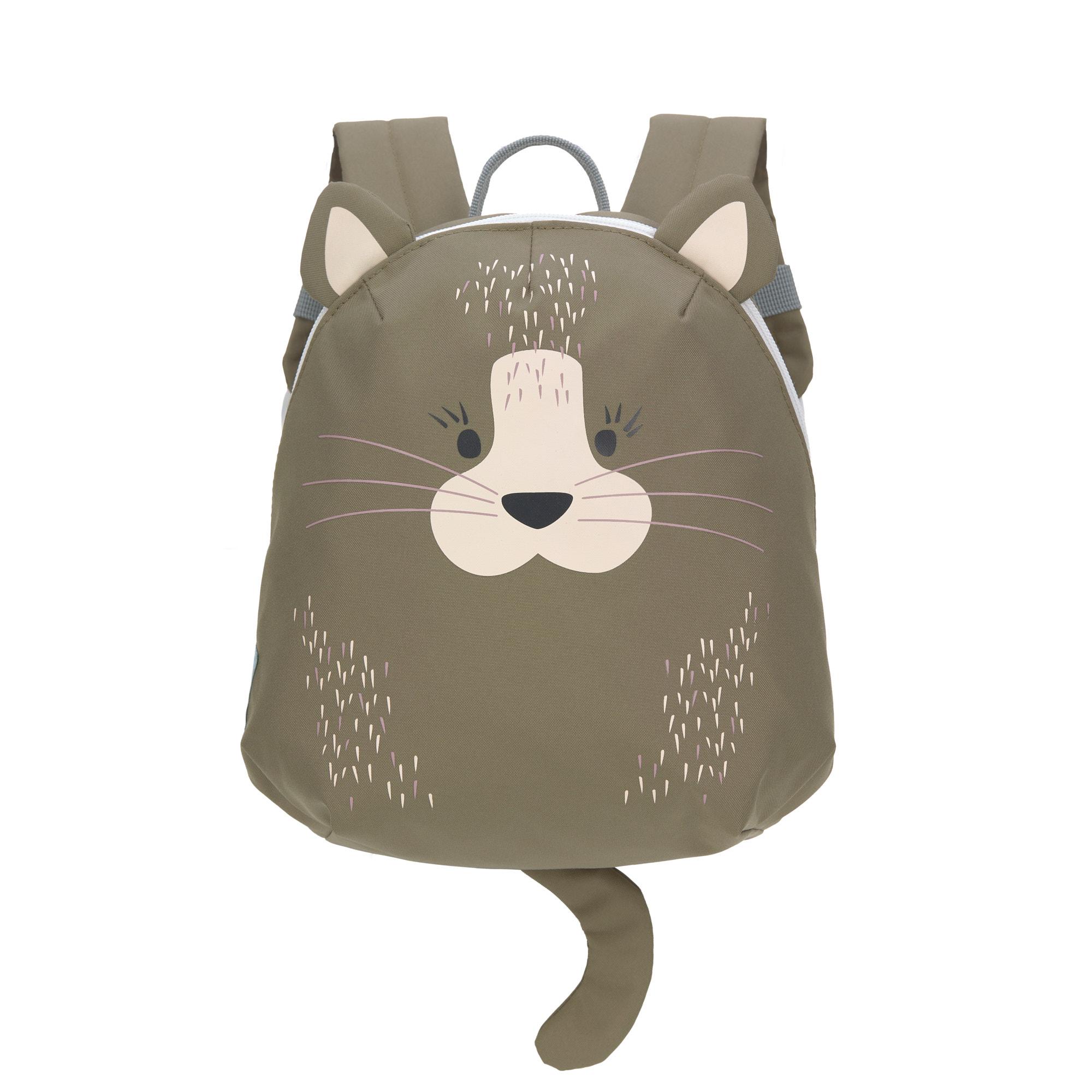 Kindergartenrucksack Katze - Tiny Backpack, About Friends Cat - Lässig