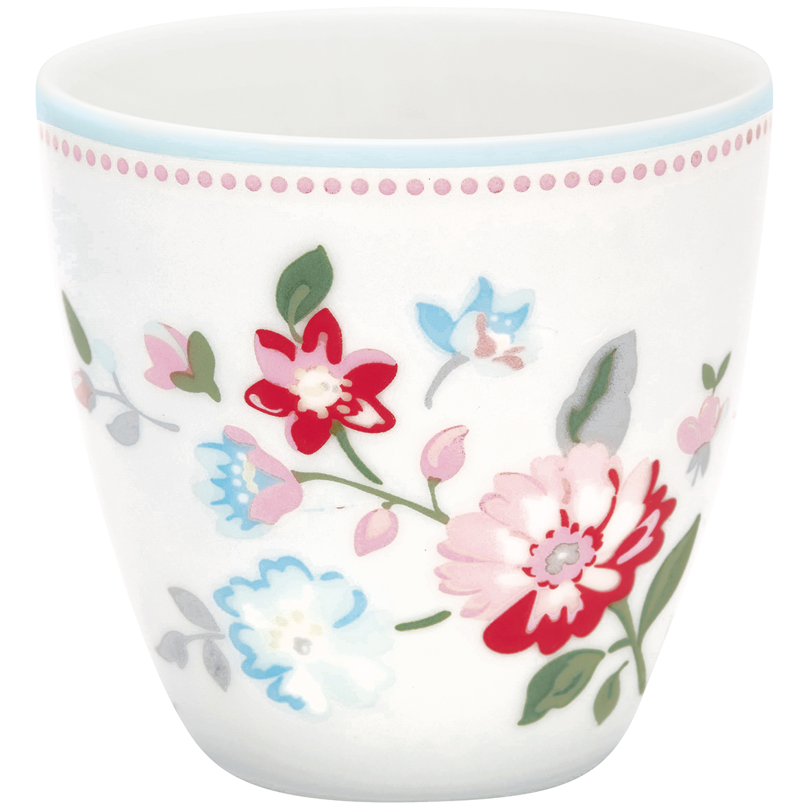 Espressotasse | Mini-Latte Cup - Sonia white - Greengate