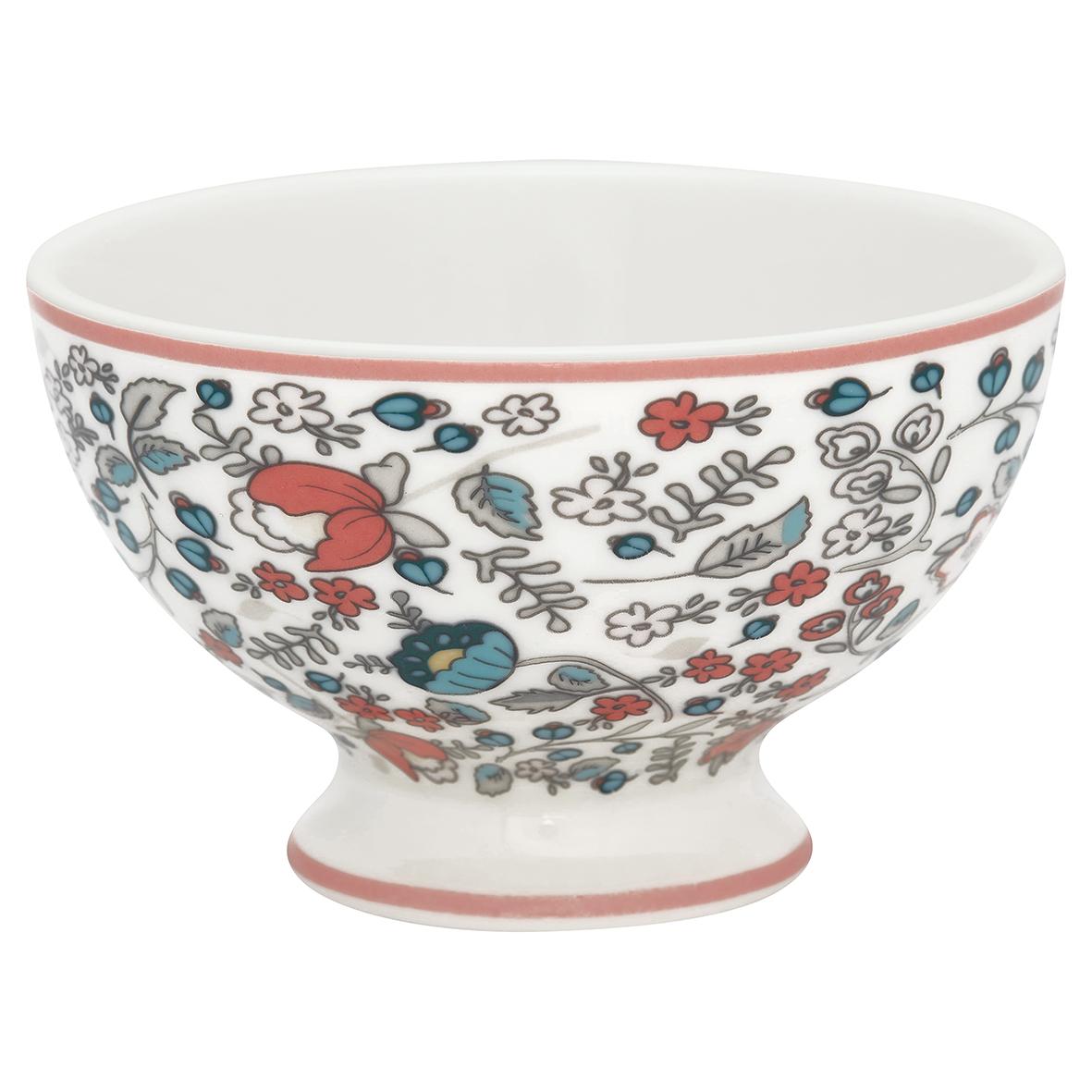 Müslischale - Snack bowl - Miley white - Greengate