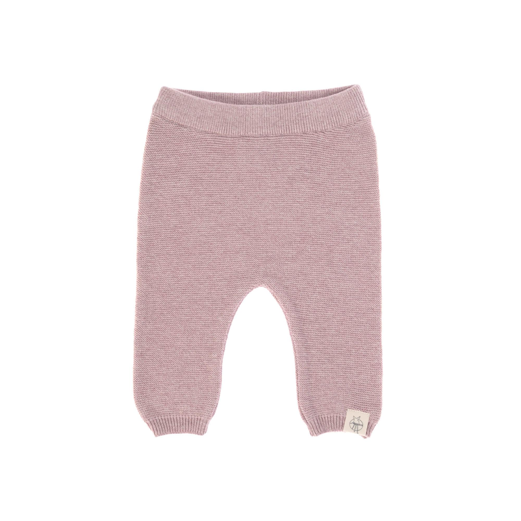 Baby Hose - Garden Explorer Light Pink - Lässig