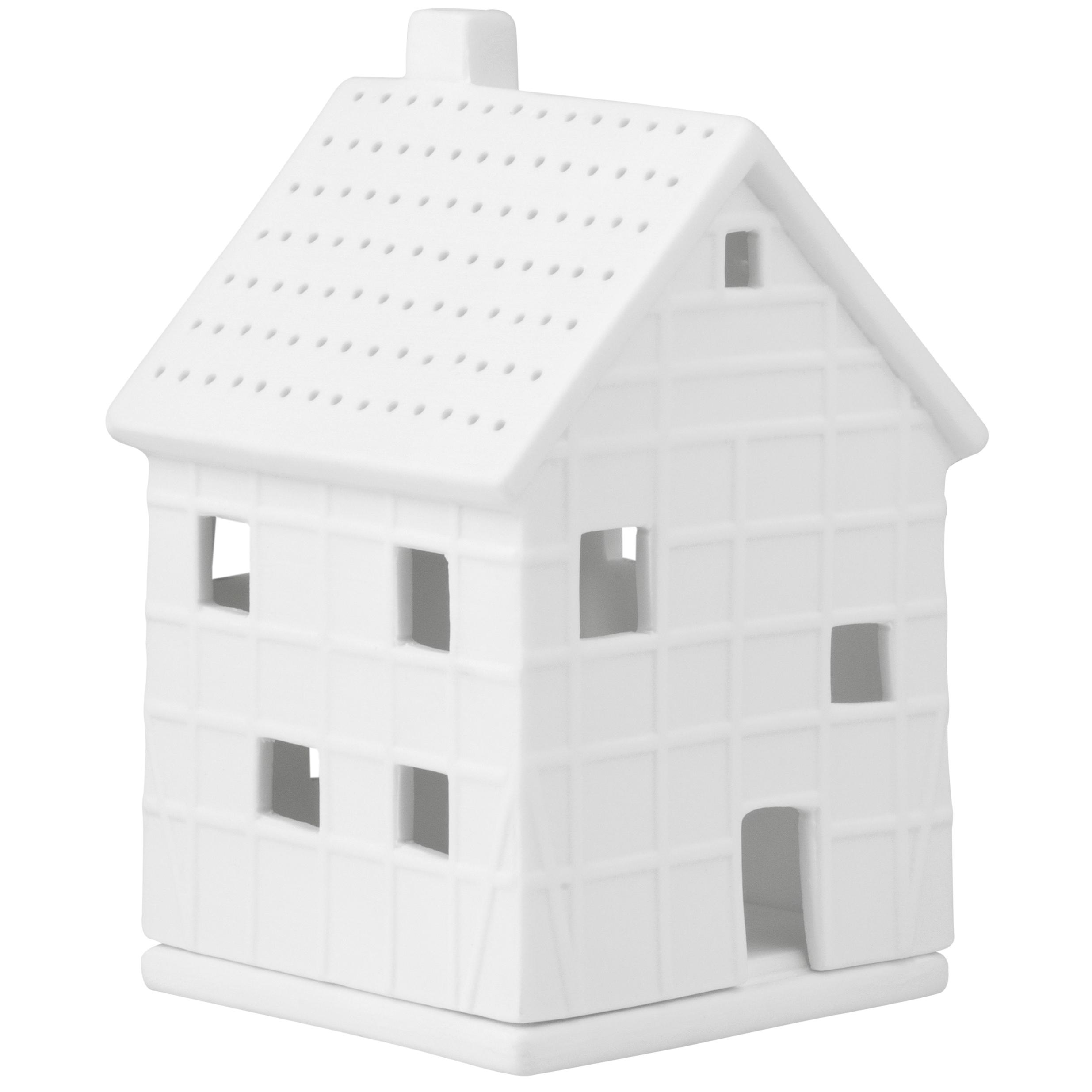 """Lichthaus Fachwerkhaus """"klein"""" - räder (Xmas)"""