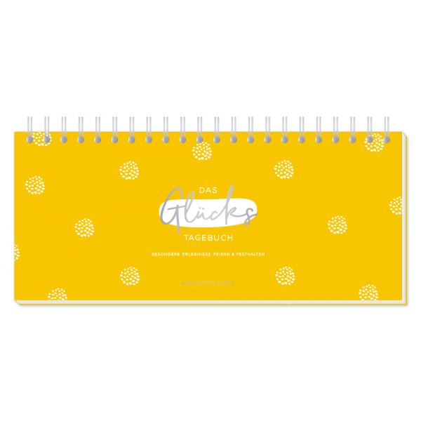 Premium Wochenplaner - Glücks-Tagebuch - Grafik Werkstatt