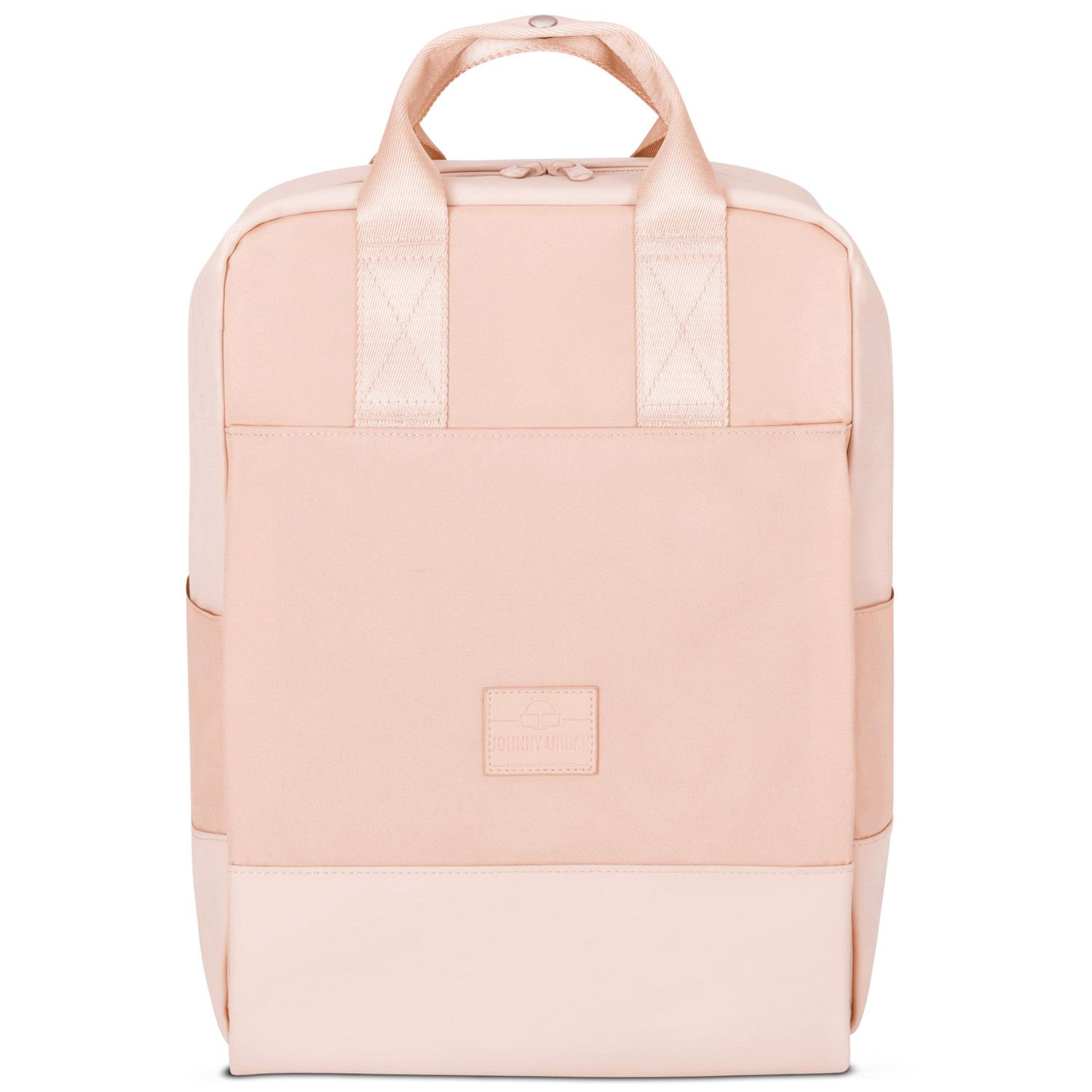 Rucksack - Jona  - rosa - Johnny Urban