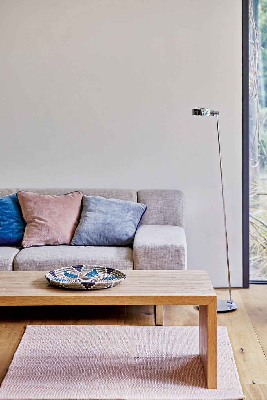 Teppichläufer - DOTS - Baumwolle - 70x200 cm - liv interior