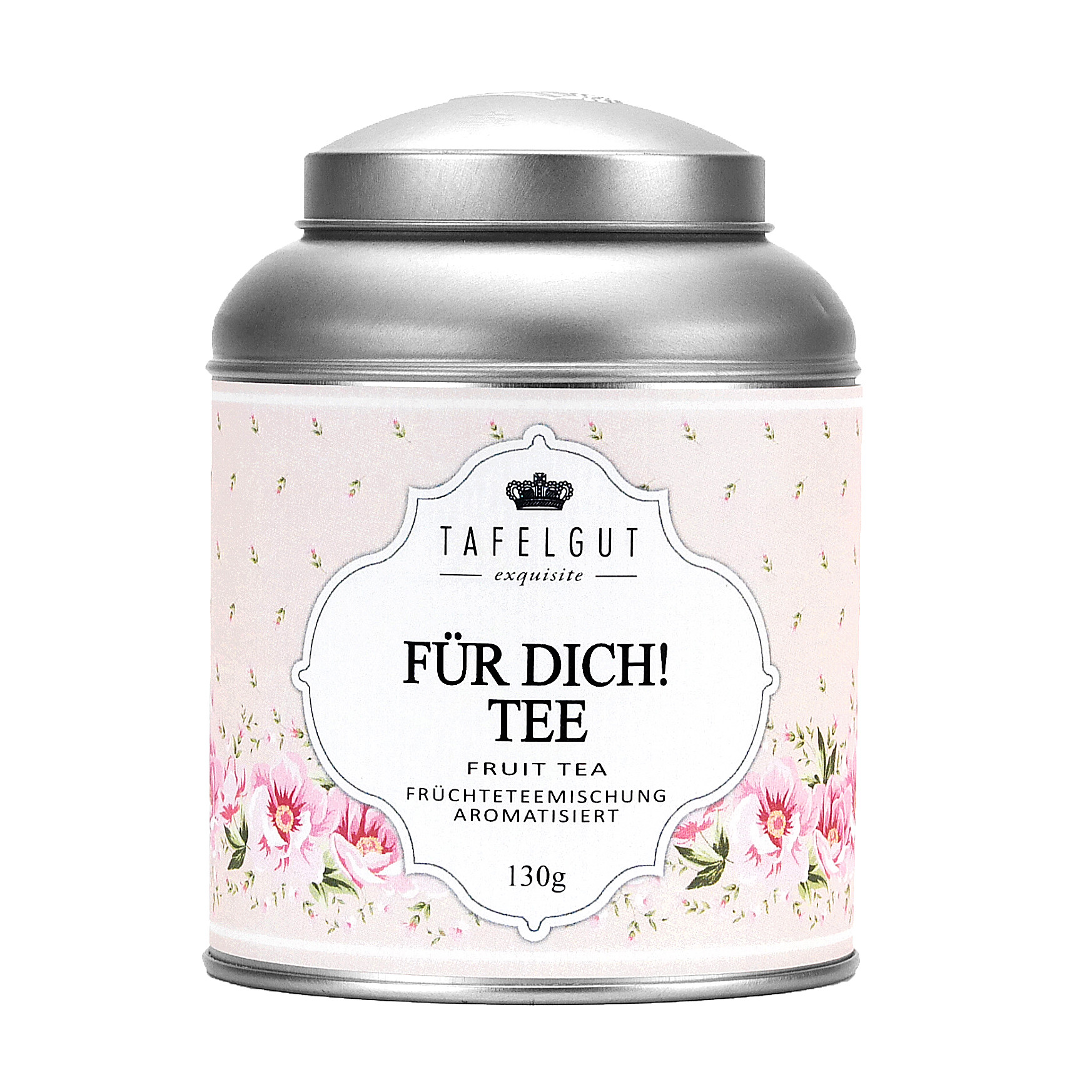 "Tee ""Für Dich! Tee"" - Tafelgut"