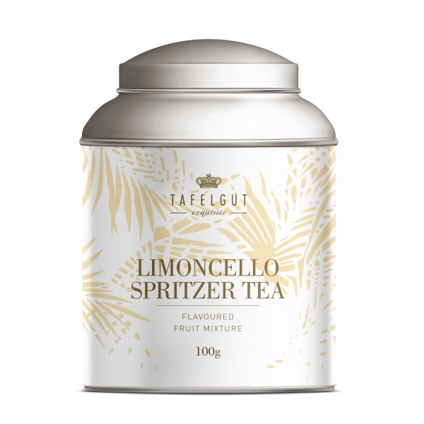 Tee Limocello Soda Spritzer Tea - gross - Tafelgut