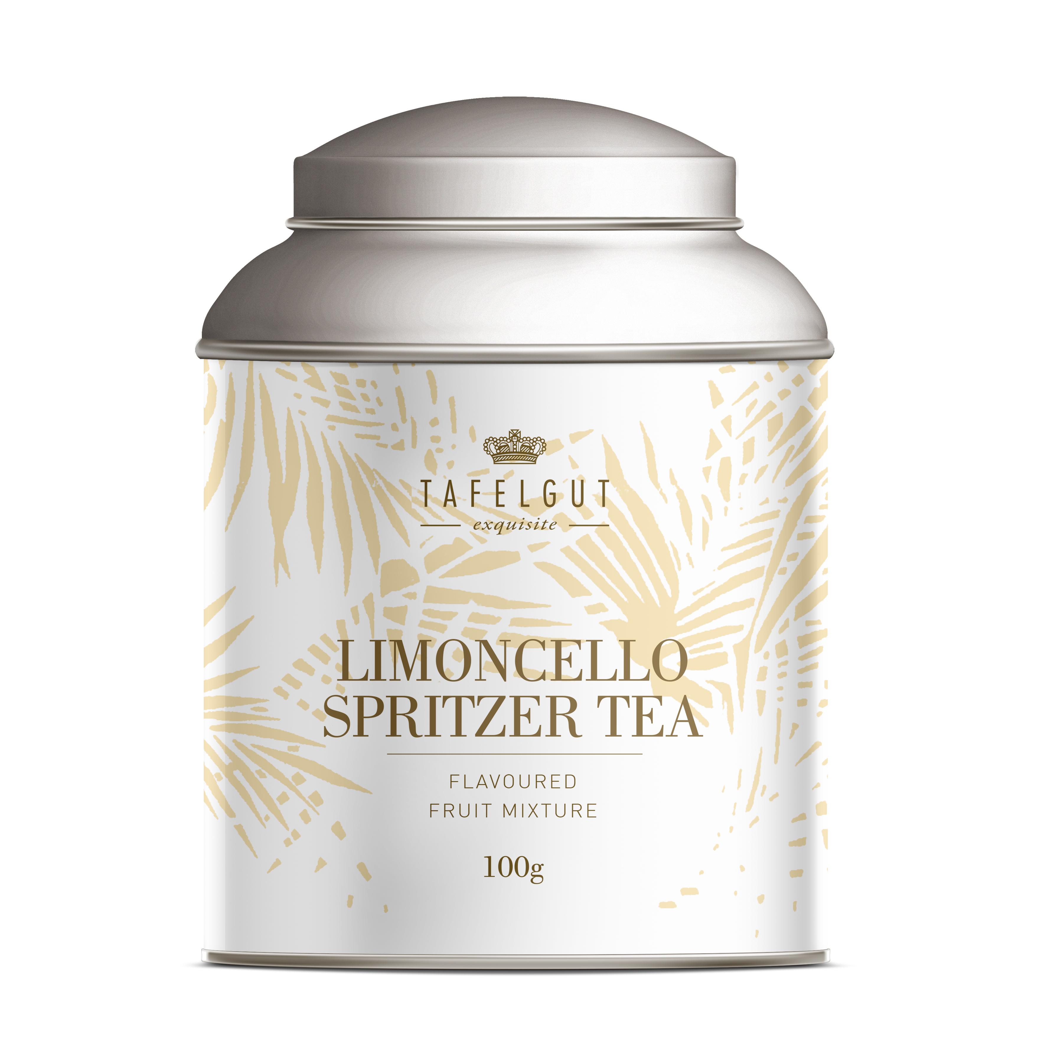 "Tee ""Limocello Soda Spritzer Tea"" - Tafelgut"