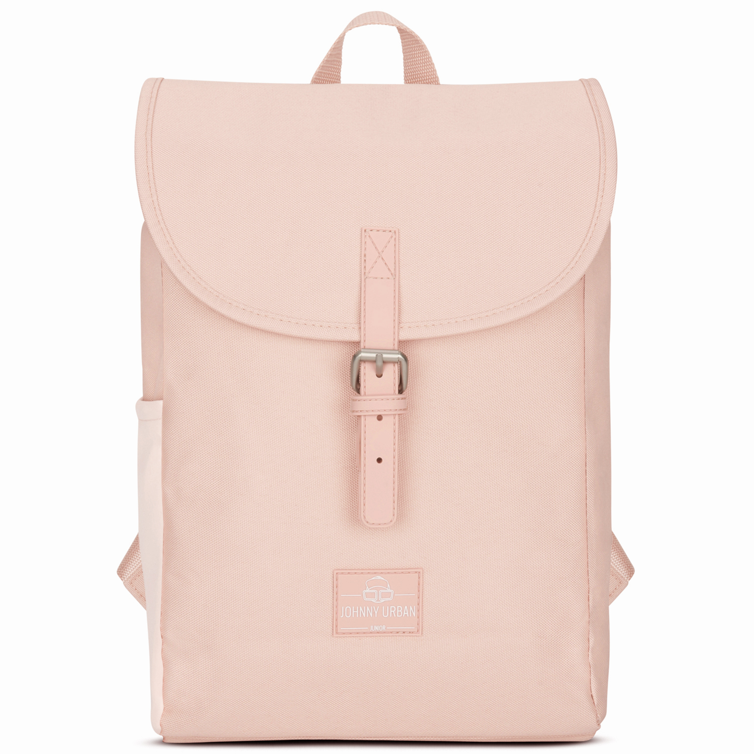 Kinderrucksack - Liam -  rosa - Johnny Urban