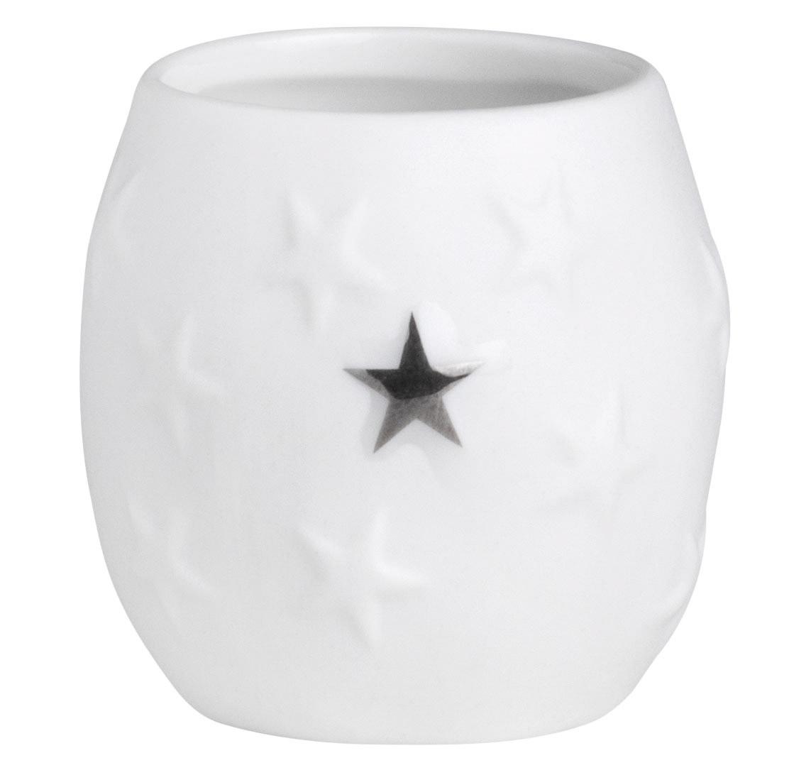 """Milch & Zucker - Sternenzeit """"Stars & Stripes"""" - räder (Xmas)"""