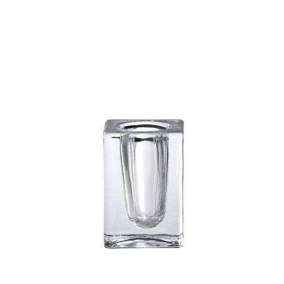 Glaskerzenständer für Wünschelicht-Kerzen - Wünschelicht
