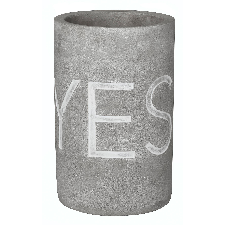 """Weinkühler """"Yes why not"""" - räder"""