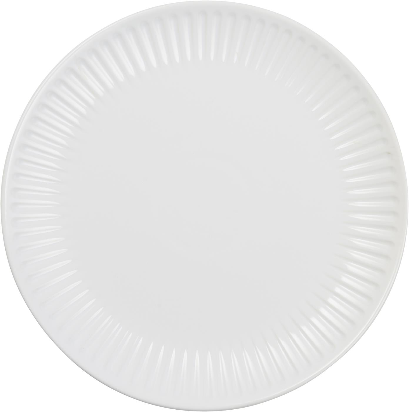 Essteller - Mynte Pure White- IB Laursen