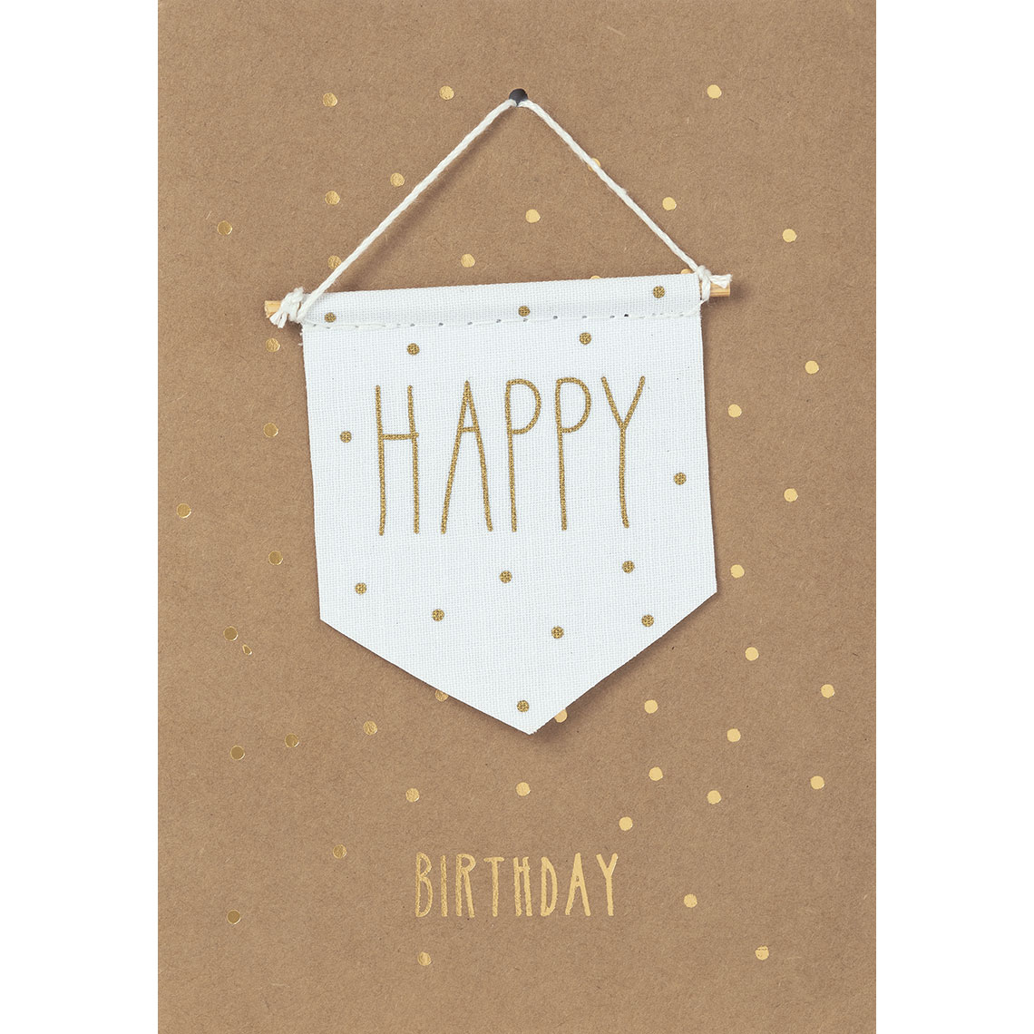 Geburtstagskarte -