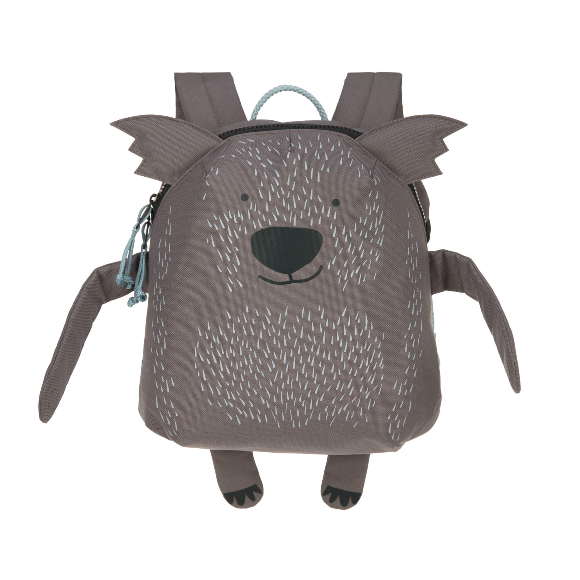 Kinderrucksack Wombat Cali - About Friends - Lässig
