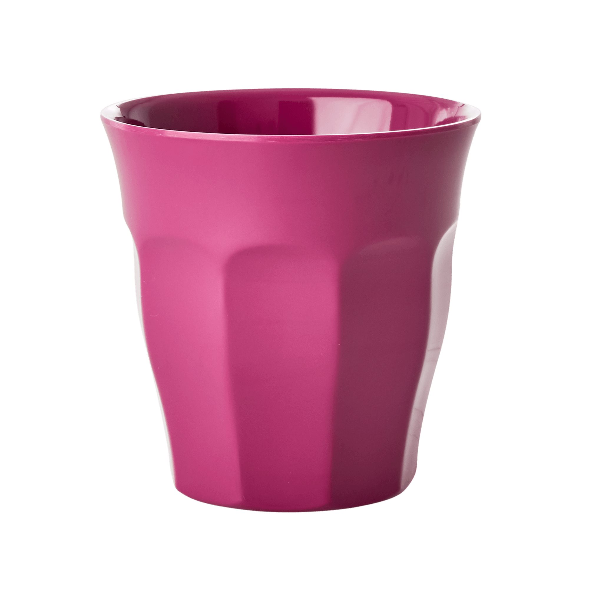 Medium Melamine Cup - Uni lila - rice