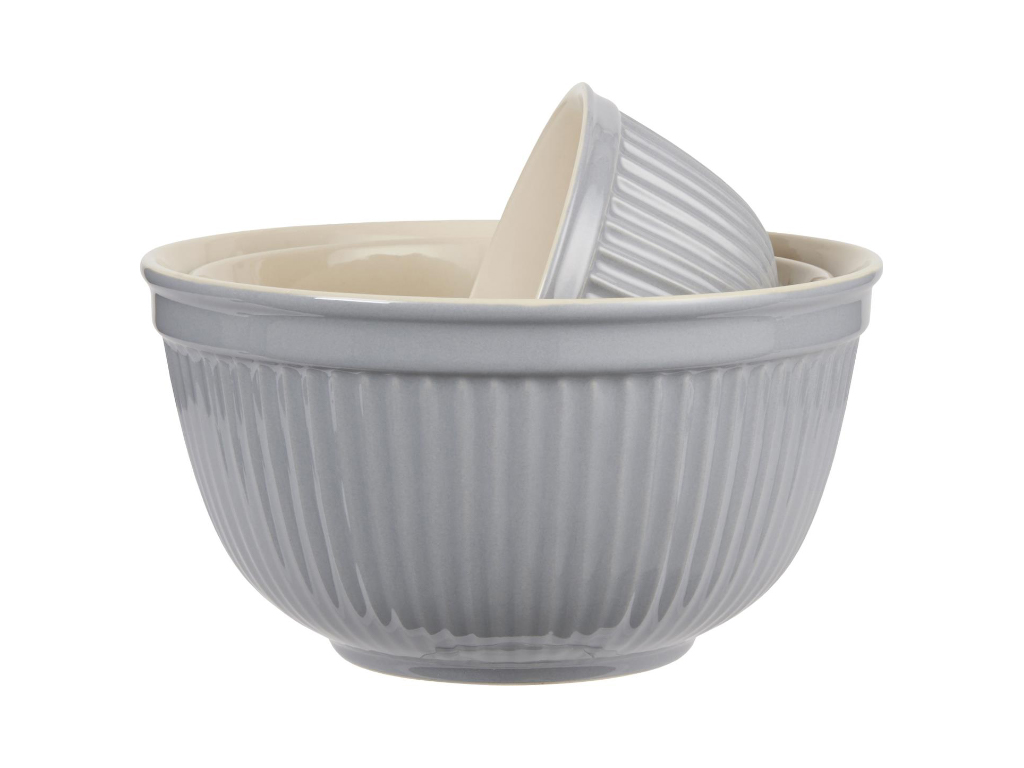 Schalensatz je 3 Mynte French Grey - IB Laursen