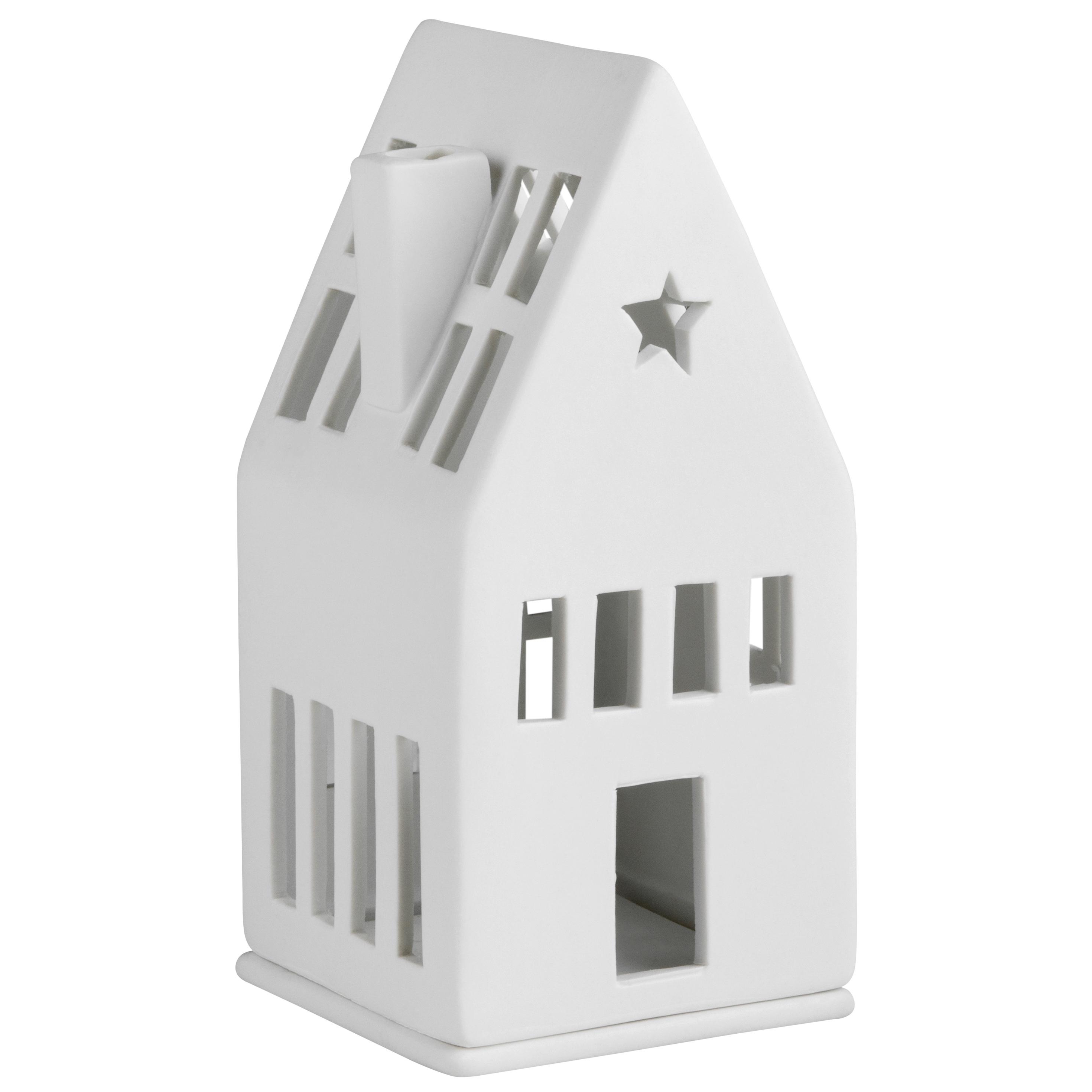 """Mini Lichthaus """"Traumhaus"""" - räder"""