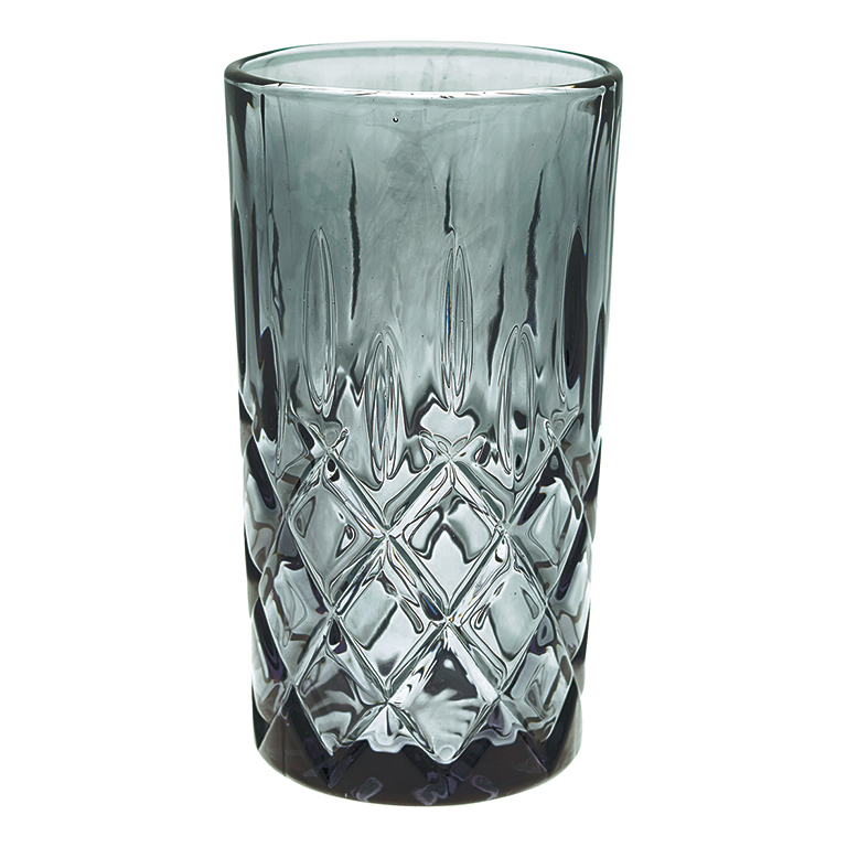 Wasserglas - Water Cutting dark grey large - Greengate