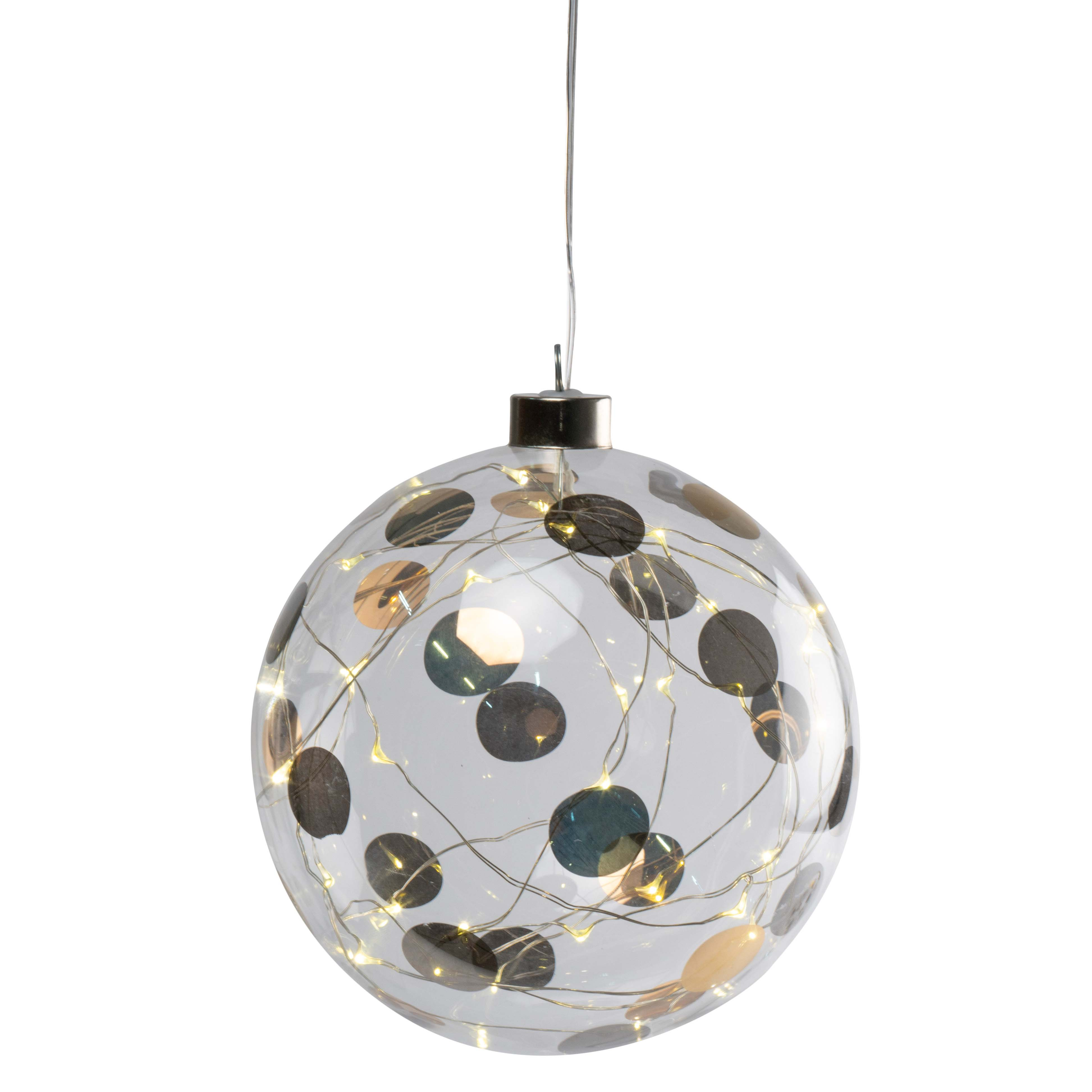LED Lichtkugel -