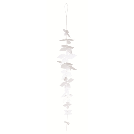 "White Blossom Kette ""Länge: 86cm"" - räder"