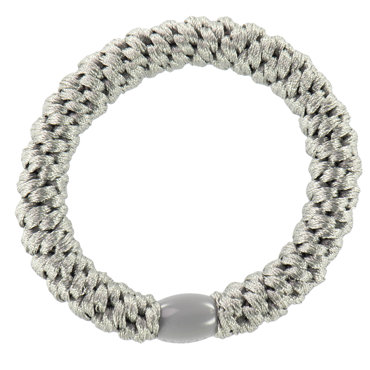Haargummi / Armband - Light Grey 16915 - KKNEKKI