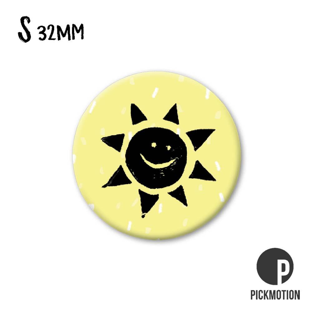 Kühlschrank-Magnet - Klein -