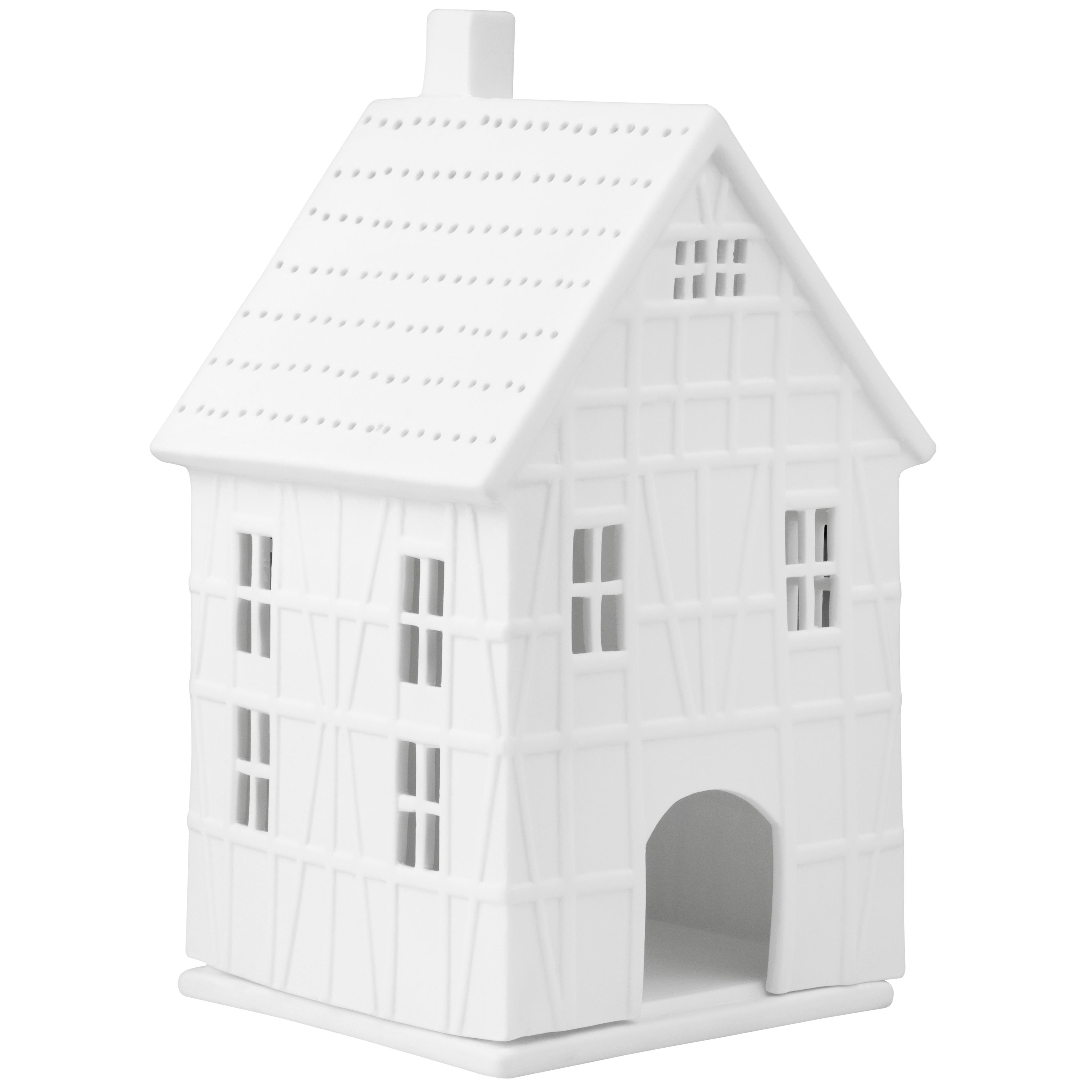 """Lichthaus Fachwerkhaus """"groß"""" - räder (Xmas)"""