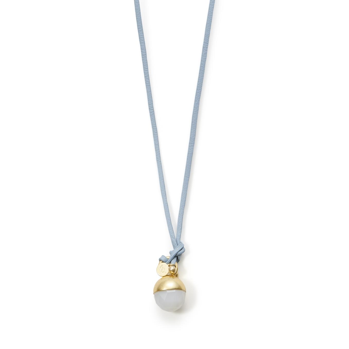 Halskette mit Charm - K794 - Sence Copenhagen