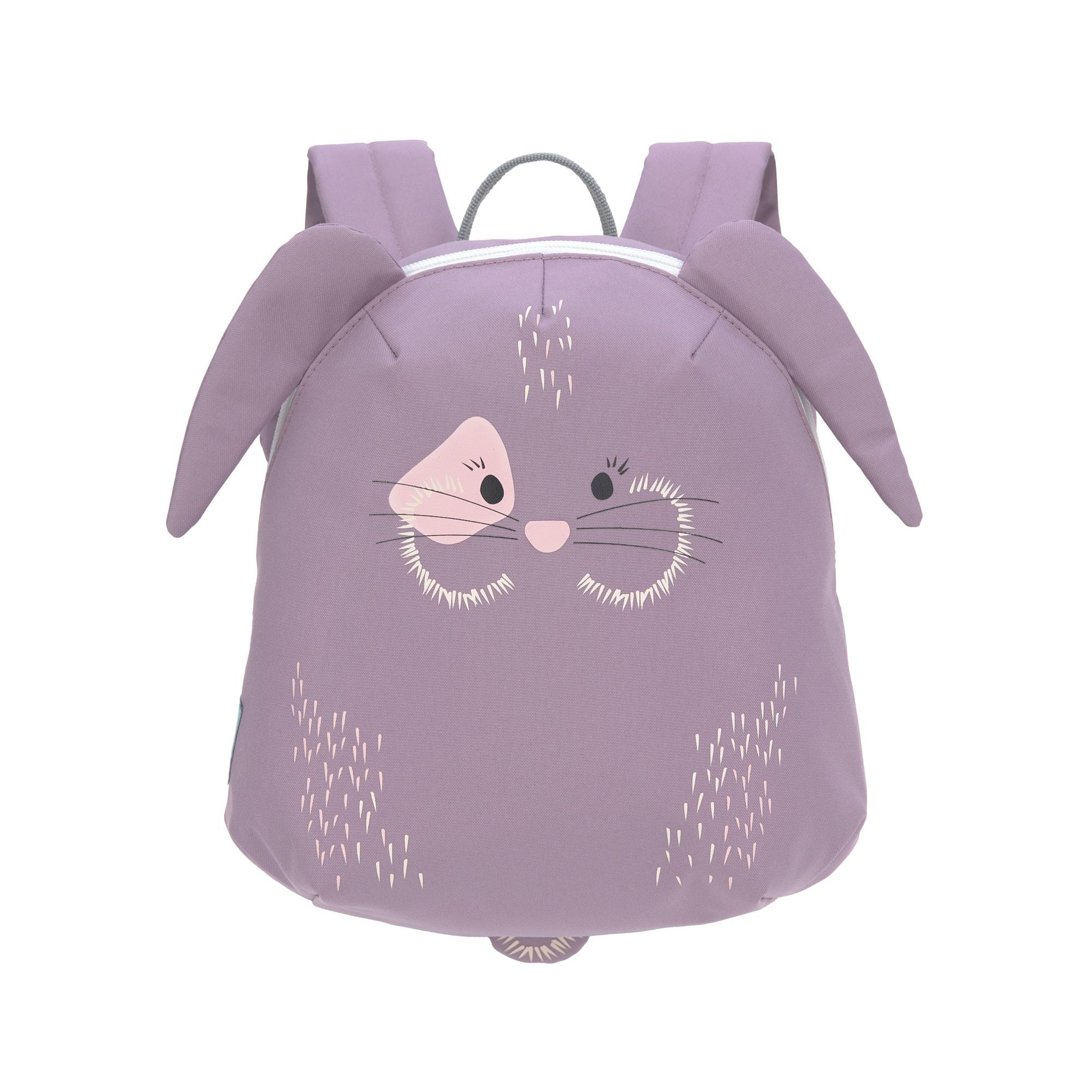 Kindergartenrucksack Hase - Tiny Backpack, About Friends Bunny - Lässig