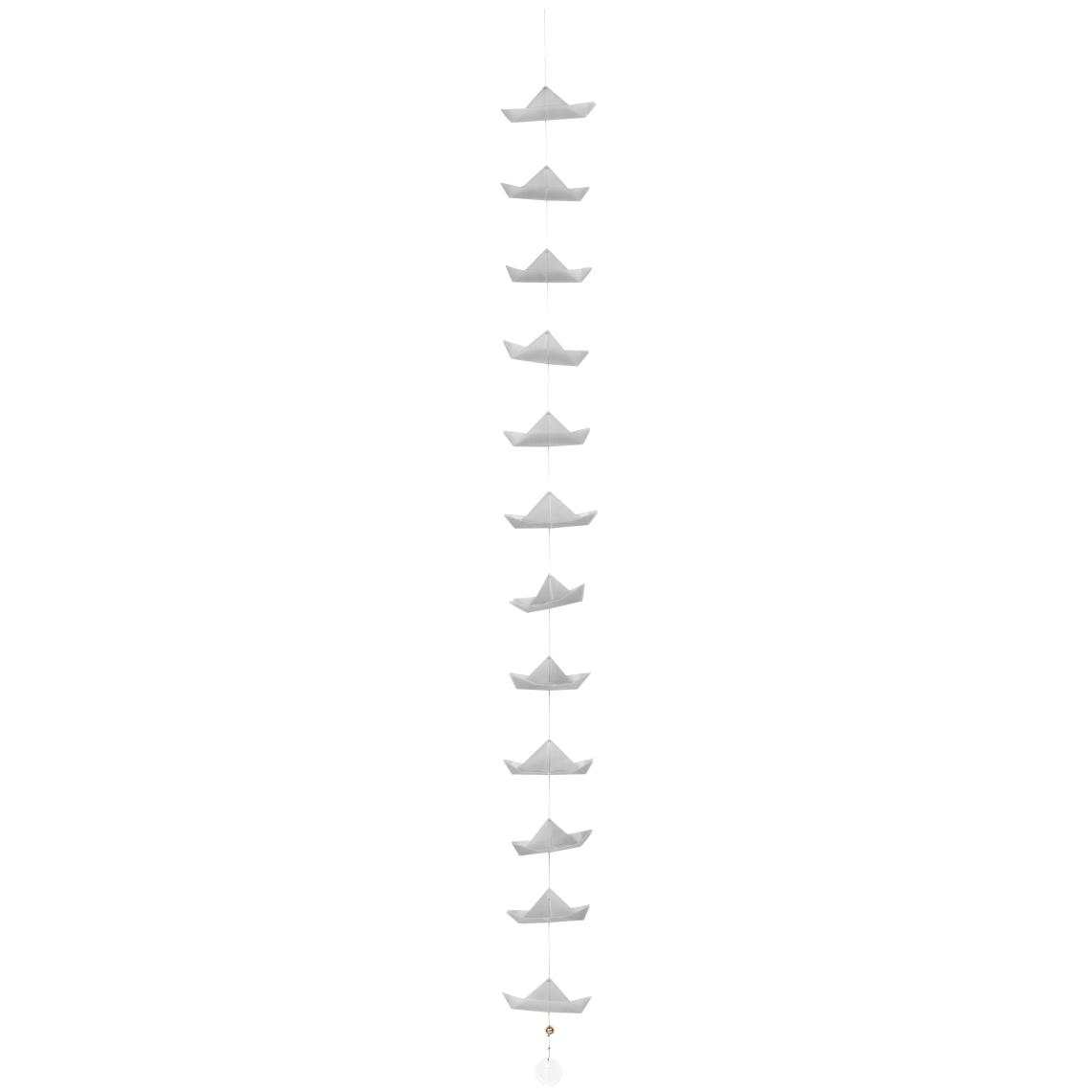 Meer als Worte - Schiffchenkette - räder