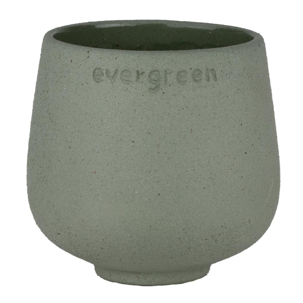"""Vase Blumenfreund """"Evergreen"""" - räder"""