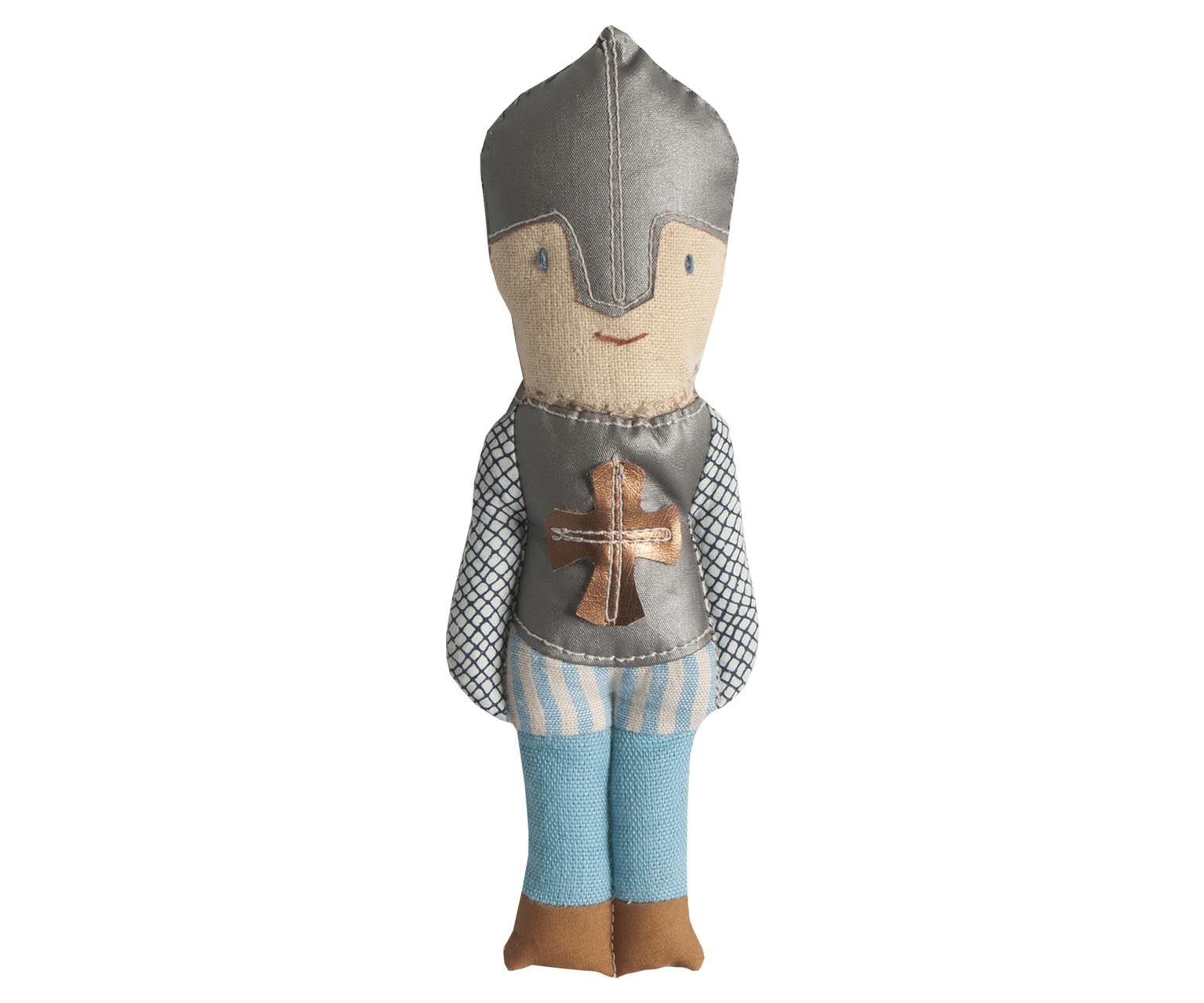 Ritterrassel - Knight rattle - Maileg
