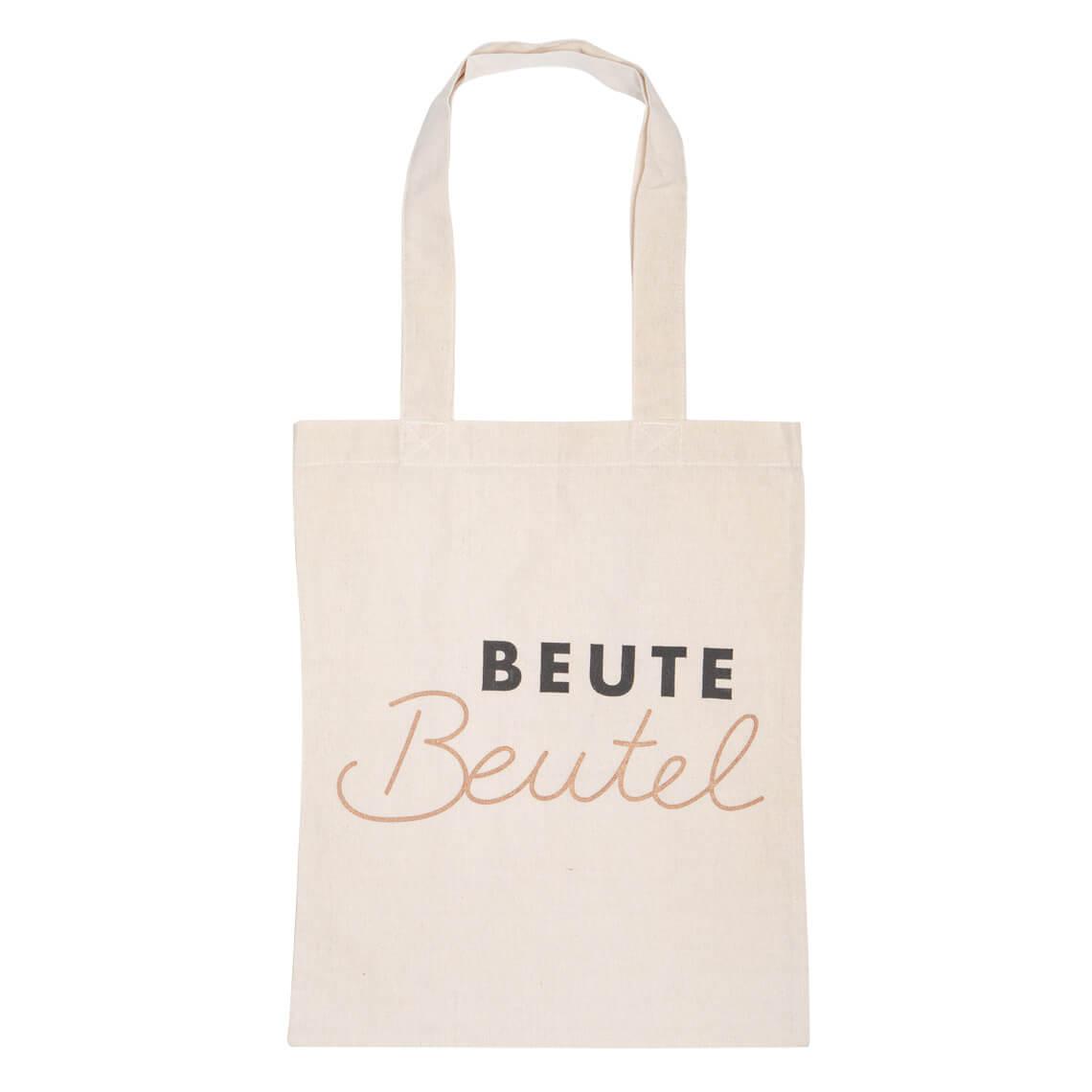 """Tasche - Beuteltier """"Beute Beutel"""" - räder"""