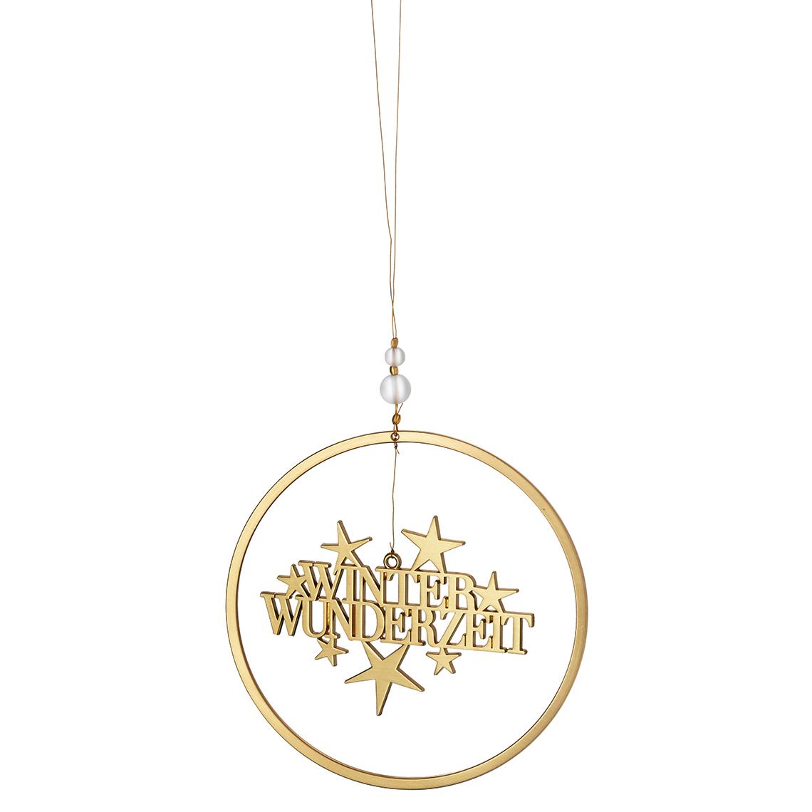 """Weihnachtsgruß """"Winter Wunderzeit"""" - räder (Xmas)"""