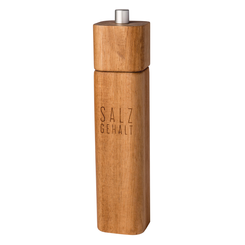 "Salzmühle ""Salzgehalt"" - räder"