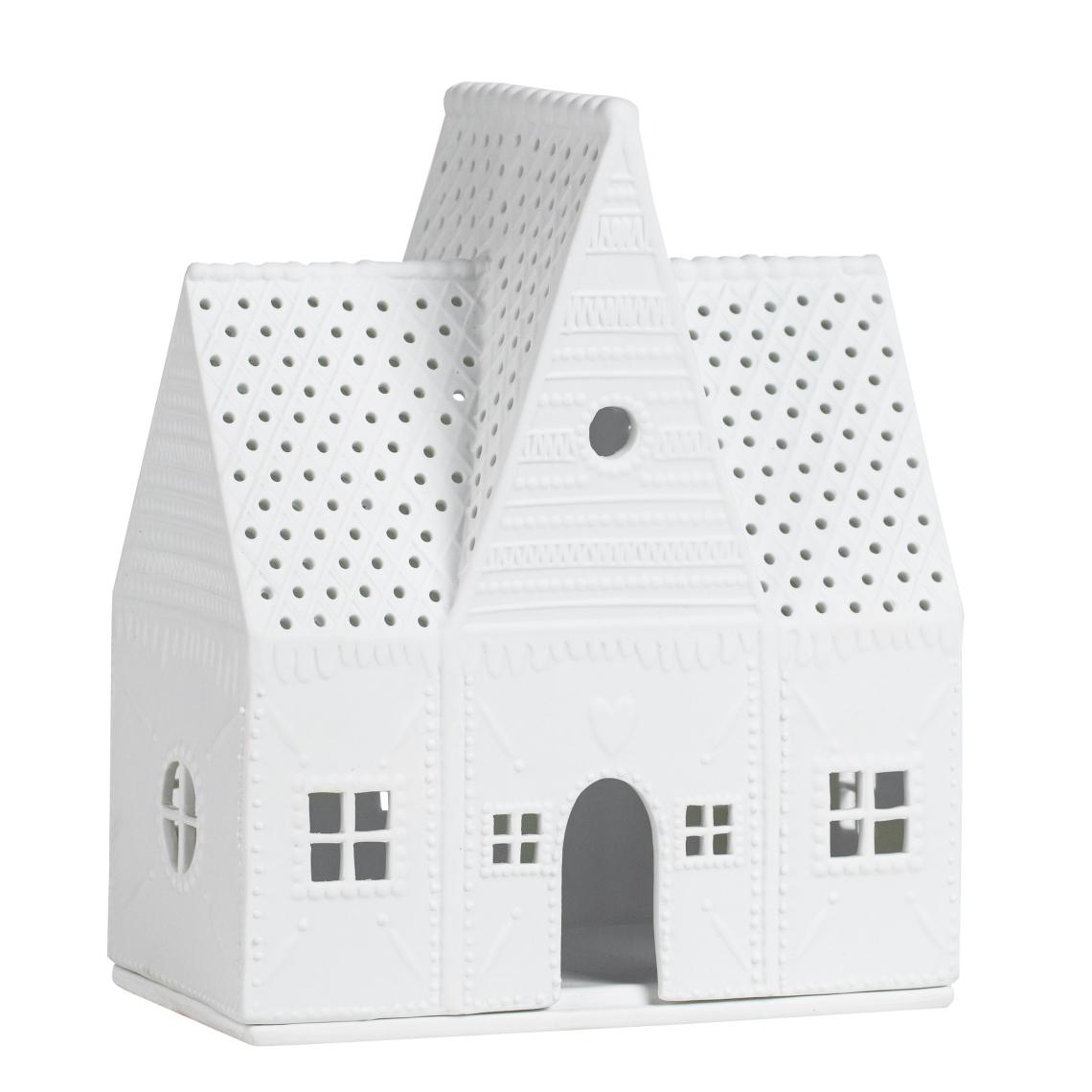 """Lichthaus """"Lebkuchenhaus groß"""" - räder"""