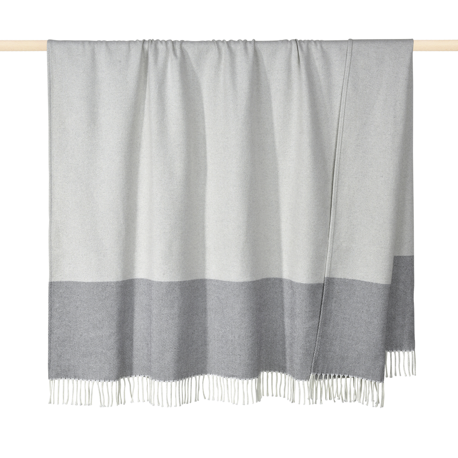 Decke - Stripes Grey 150x200 - PAD home design