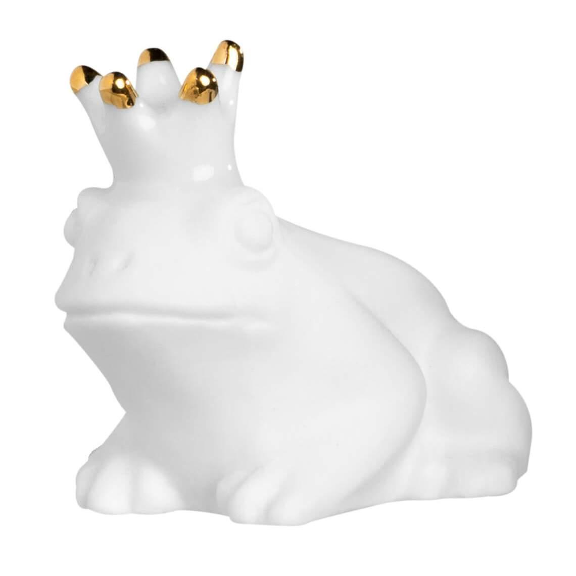 "Glückskästchen ""Froschkönig"" - räder"