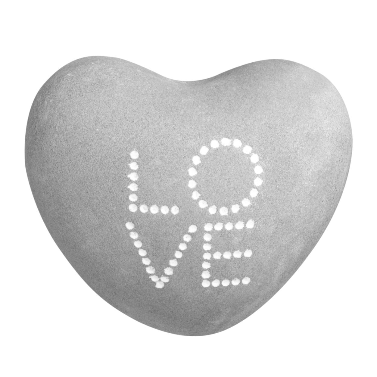 Betonherz - Love - räder