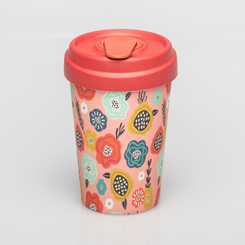 BambooCup - Flower Mix - chic.mic